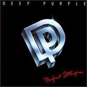 PERFECT STRANGERS / DEEP PURPLE