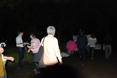 10.21須崎公園街宣③