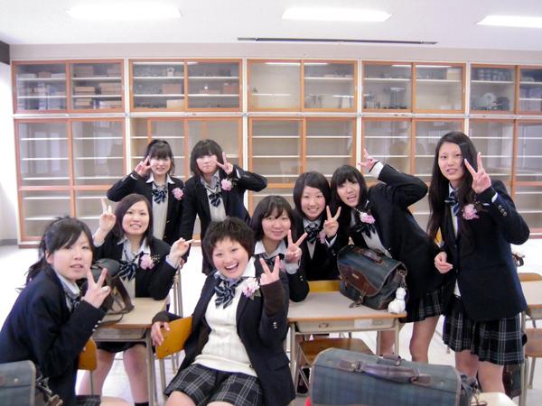 こちら、美作高校です! 2010年0...