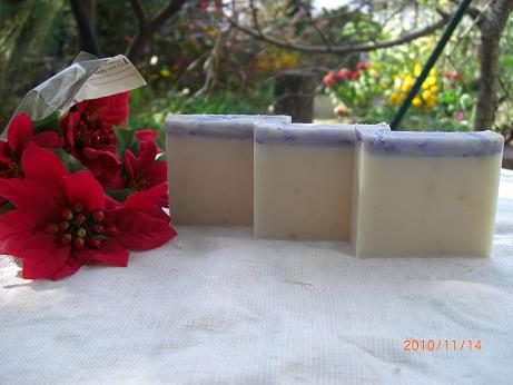 Soap of the guardian angel