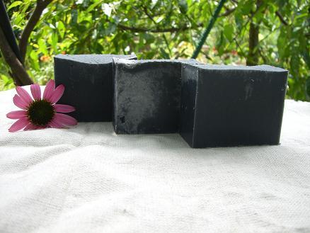 炭のジャンプーバー(L)