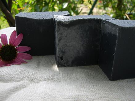 炭のジャンプーバー(L) 2