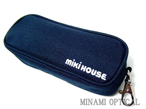 ミキハウス メガネ 10