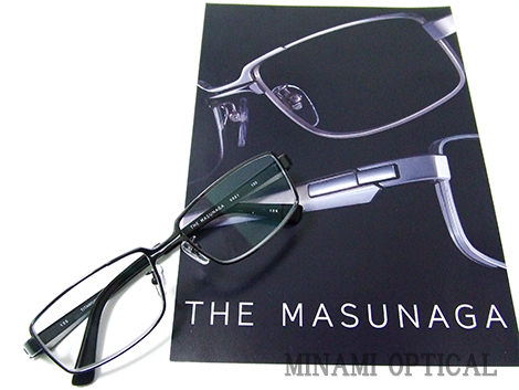 THE MASUNAGA
