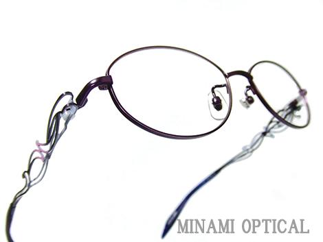 ミュート メガネ 5
