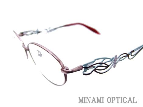 ミュート メガネ 6