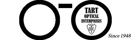 Tart Optical ロゴ