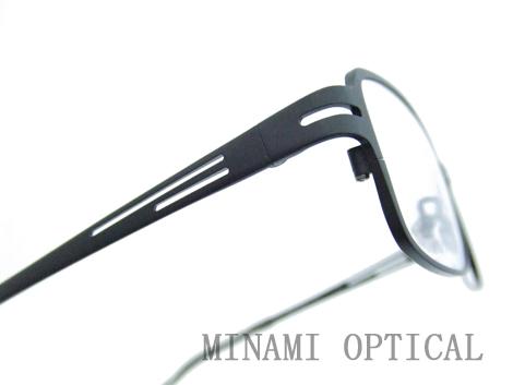 MASUNAGA 新作メガネ 1