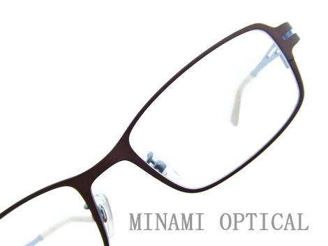 MASUNAGA 新作メガネ 2