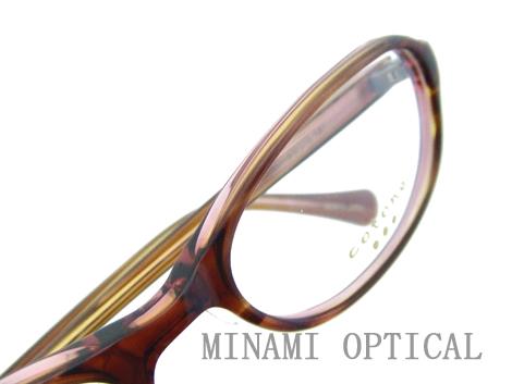 cotone メガネ 2