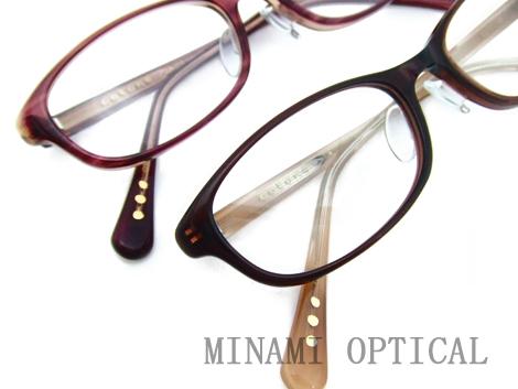 cotone メガネ 5