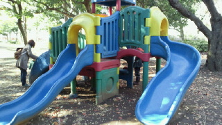 西船橋 公園 整体 カイロプラクティック