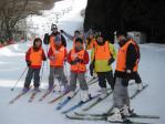スキー10