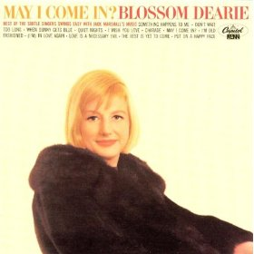 Blossom Dearie(When Sunny Gets Blue)