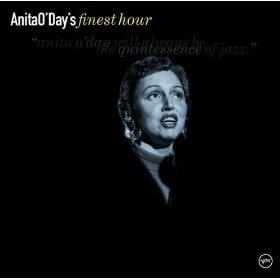 Anita O'Day(When Sunny Gets Blue)