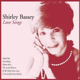 Shirley Bassey(You Made Me Love You (I Didn't Want to Do It))