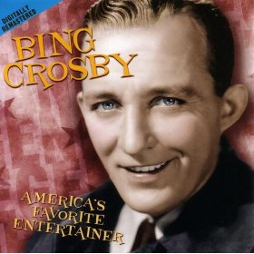 Bing Crosby(You Must Have Been a Beautiful Baby)