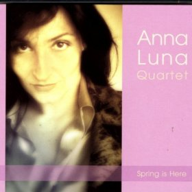 Anna Luna(Spring Is Here)
