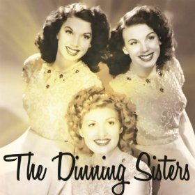 The Dinning Sisters(Aunt Hagar's Blues)