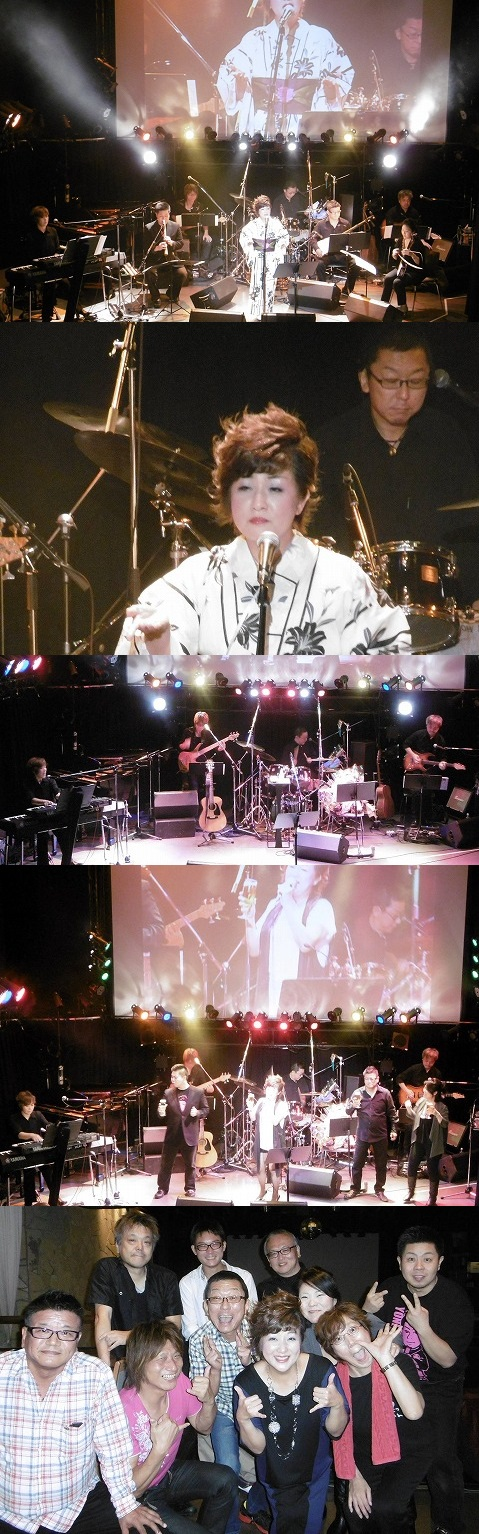 14.10.3YUKARI LIVE 2014