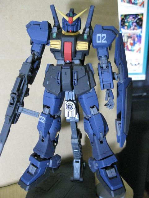 Mk-Ⅱ1