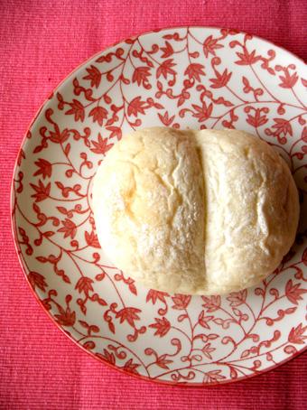『えんツコ堂製パン』のおしりパン