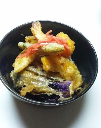 天丼 (1)