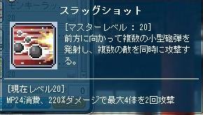 キャノンスキル011