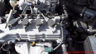 プラグコードのないガソリンエンジン