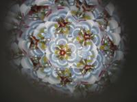 野の花万華鏡