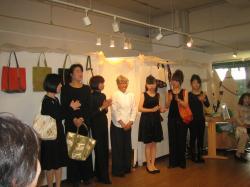 2010年ファッションショー