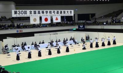 弓道高校選抜大会男子_convert_20120324203552