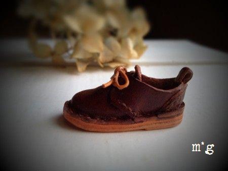 plainshoes二代目