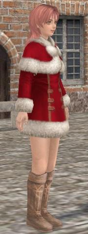 サンタ衣装02