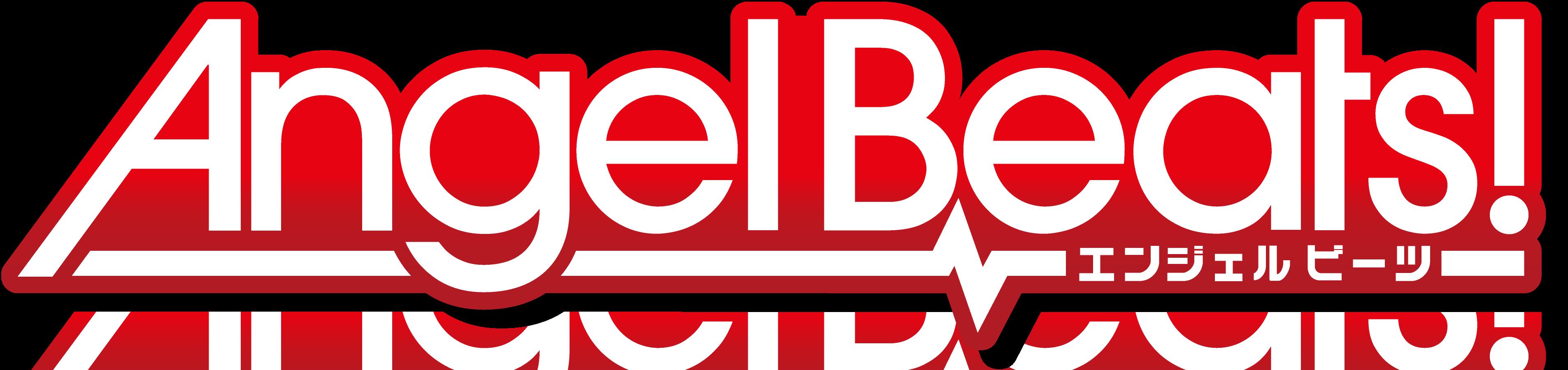 Angel Beats! Logo