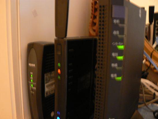 無線LAN