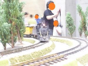 国際鉄道コンベンション 012
