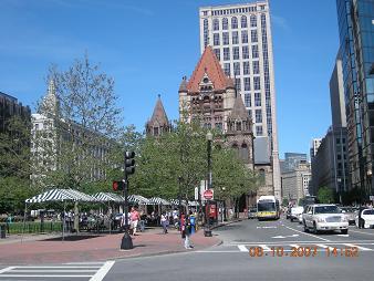 ボストンの風景_1