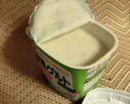 豆乳グルト