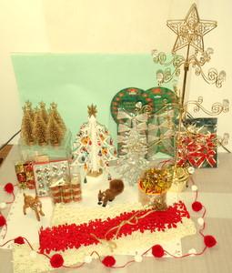 クリスマス飾り付け 010