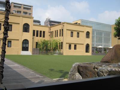 マンガミュージアム