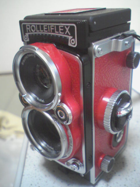 【第一回】カメラ 写真
