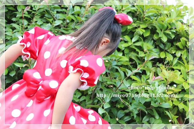 ミニーワンピ(15)