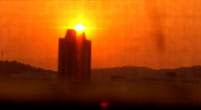 夕陽2.23