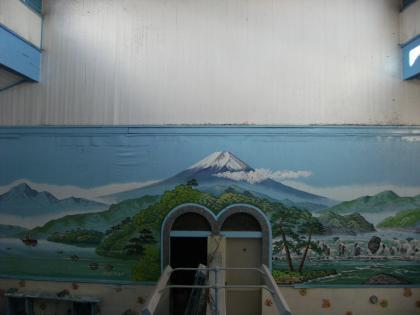 !!!野崎浴場4