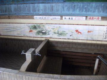 鷺沼温泉 5_20141001