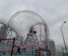 社内旅行in横浜 009