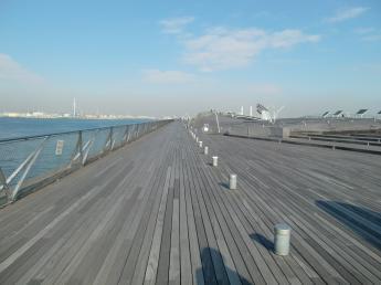 30.港さん橋