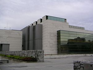 東京都現代美術館2
