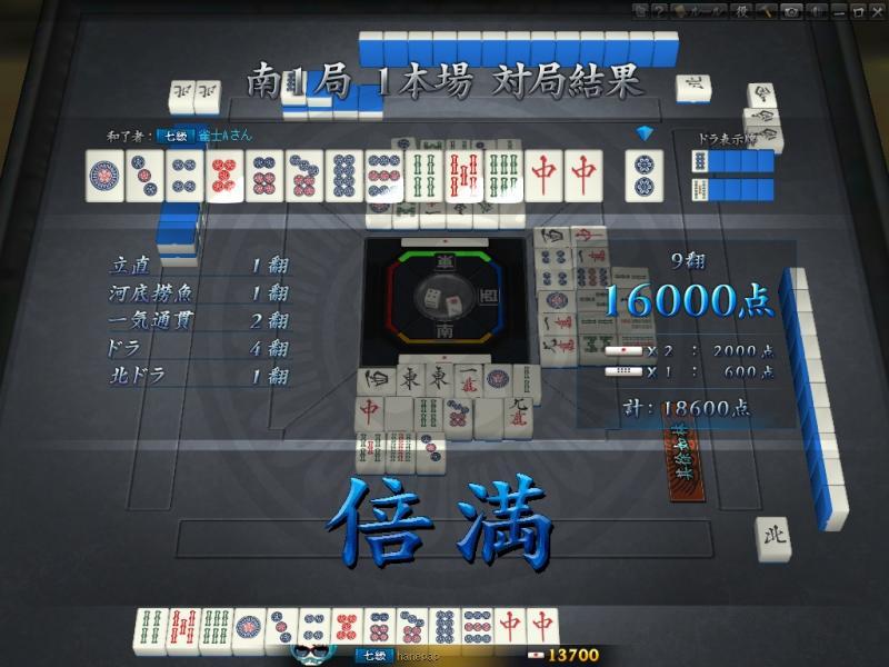 倍満(10)